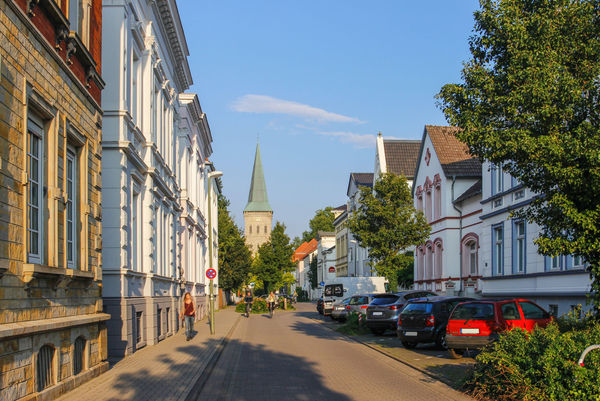 Osnabrück Weststadt