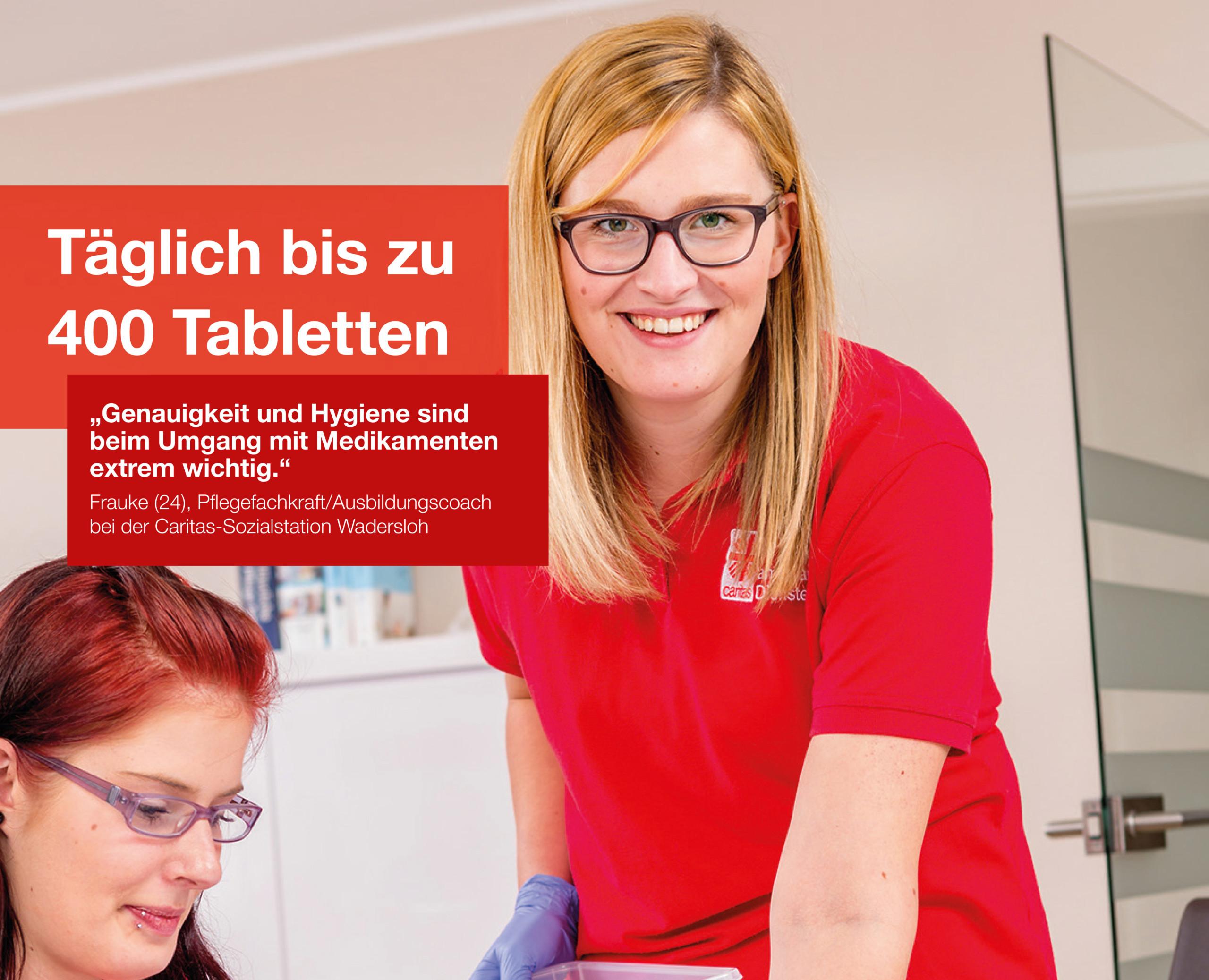 Caritas ambulante Dienste GmbH